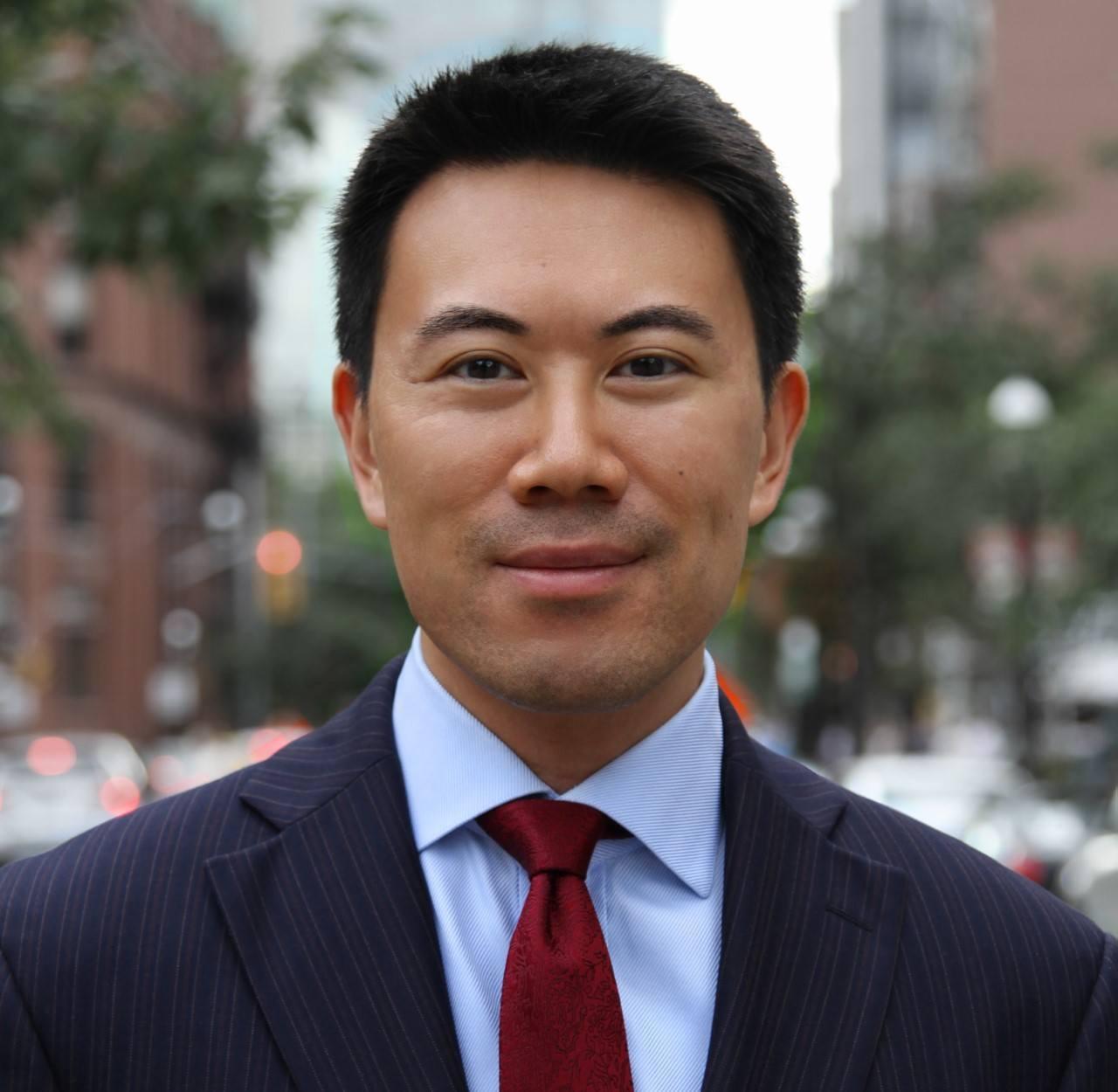 Ron Tsang