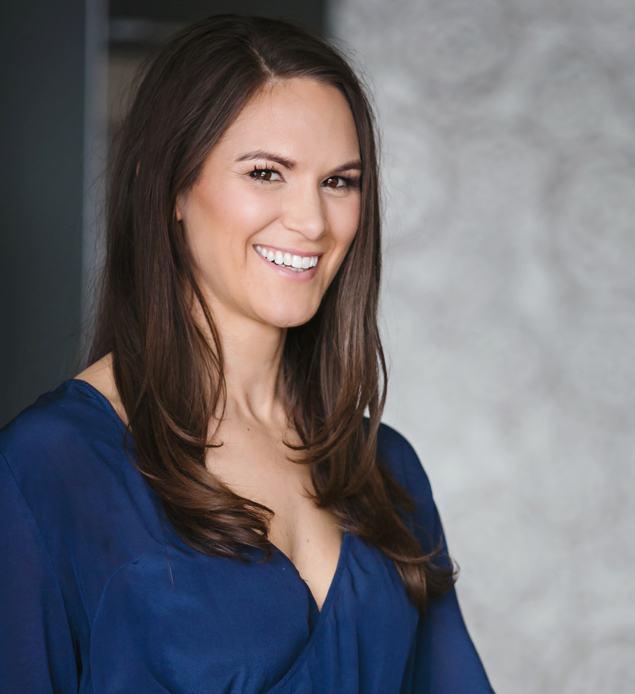 Allison Schaaf