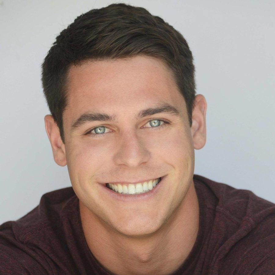 Brandon Adams