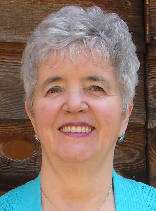 Jean Kay
