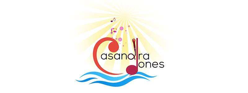 Casandra Jones logo