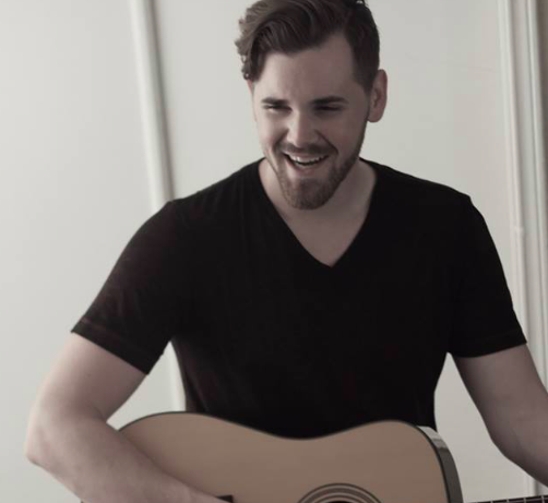 Jeremy Parsons grew up soaking in the sounds of Texas music