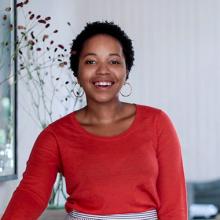 Naomi Mdudu on #12minrvconvos podcast journey
