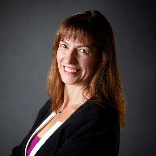 Susan Goebel
