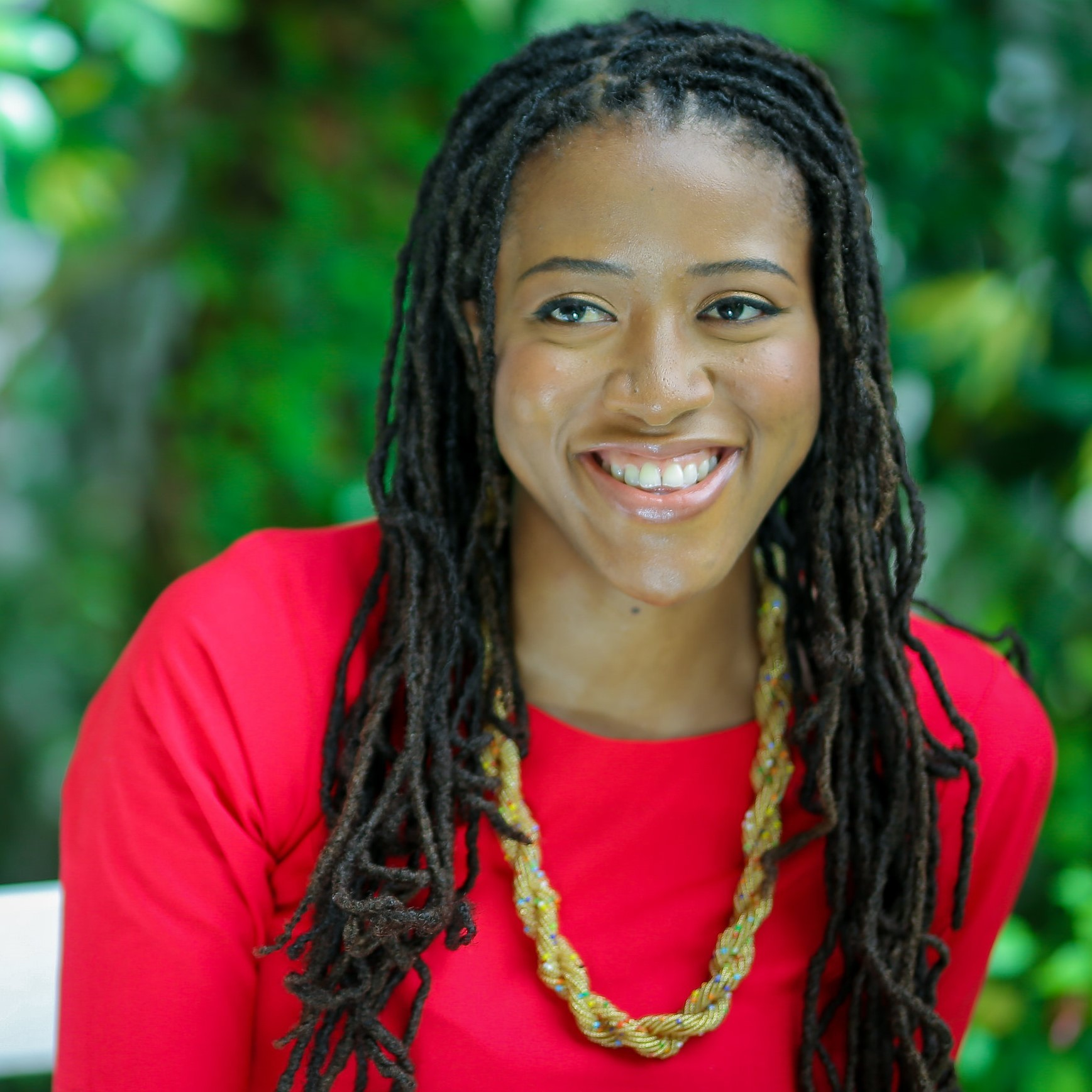Shawna-Kaye helps people get into their dream schools and programs